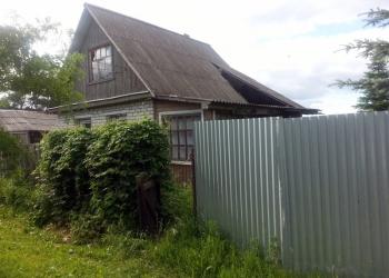 Продаётся дом 60м2 с участком 24 сотки