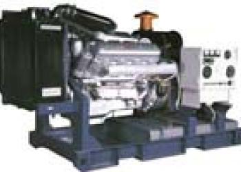 Дизельные электростанции АД-100-Т400