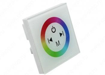 RGB контроллеры для LED лент