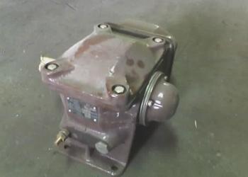 Реле зашита оборотов электродвигателя--