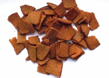 Сухарики - гренки 5 видов (очень вкусные),снэки к пиву