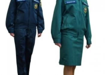 форменная одежда сотрудников мчс летняя женская костюм куртка
