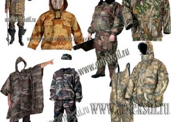 одежда для рыбалки и охоты туризма летняя зимняя