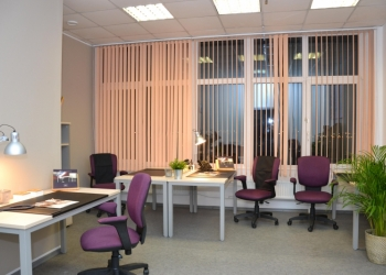 Компания  предлагает в аренду офис в бизнес-парке Румянцево