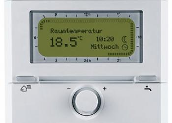 Регулятор температуры FR100 Bosch