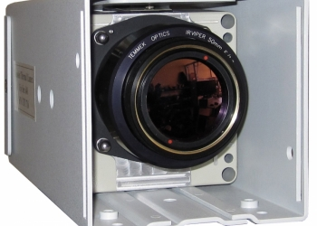 тепловизионные камеры EYE SEC 640