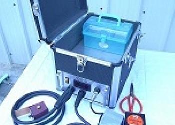 Оборудование для микросварки