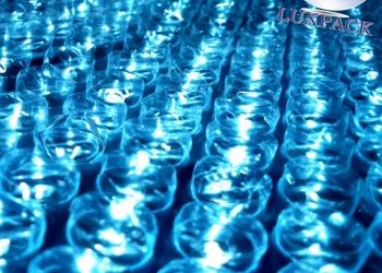 Воздушно пузырьковая пленка