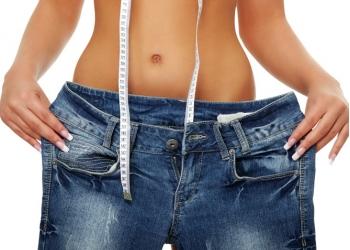 Похудеть без диет и подсчета калорий