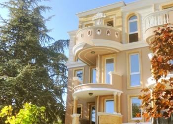 Двухкомнатная квартира с меблировкой Болгария Равда