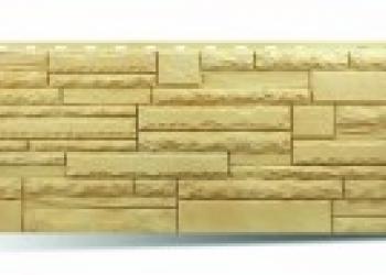Продам Цокольный сайдинг АльтаПрофиль скалистый камень