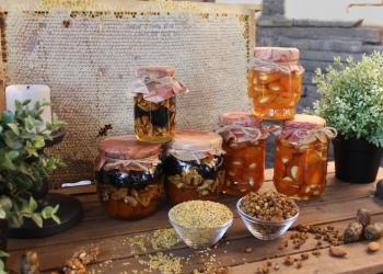 Пчелопродукты: доставка по Ростову , Новочеркасску и Аксаю
