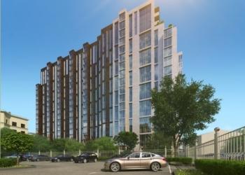 Продам 2-комнатную квартиру 69 м² в ЖК Басманный, 5