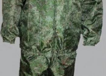 Военный костюм ВВЗ Цифра