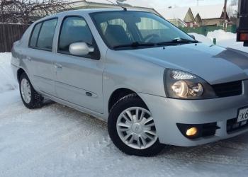Renault Symbol 1.4 AT