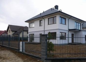 Дом новый 100 кв.м, Пермь , площадь участка 10 соток, газ