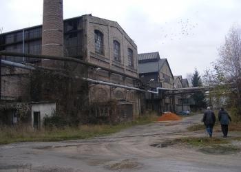Продам чугугннолитейный завод в Чехии