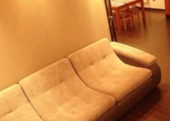 Квартира в ценре Солнечного района г.Иркутска с отличным дизайнерским ремонтом.