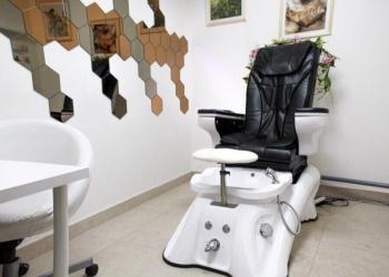 Педикюрное кресло СПА-комплекс