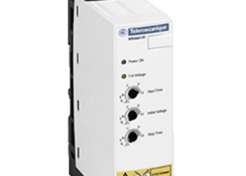 Продам Устройство плавного пуска Schneider Electric Altistart ATS01