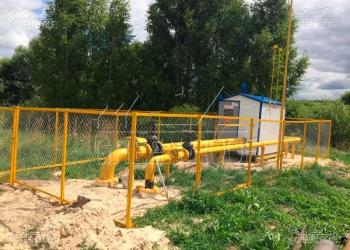 Земельный участок ИЖС с коммуникациями в д.Елховка