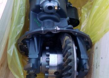 Редуктор RB662 Scania 3.42, 41/12 новый.