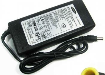 Блок питания для ноутбука Samsung 19v, 4.74a