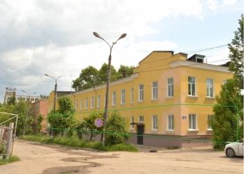 Производственное помещение 438,2 м²