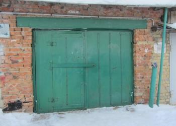 Продам гараж на Интернациональной.