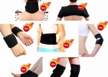 11 предметов с турмалином: набор «Здоровые суставы»