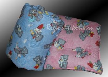 Межрегион-текстиль-производство детской текстильной продукци