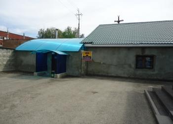 Здание по адресу Борковская, 46
