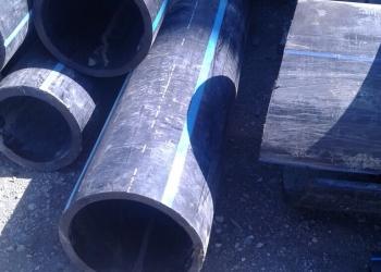 Куплю отходы полиэтиленовых труб бу, лежалые,демонтаж,обрезки труб