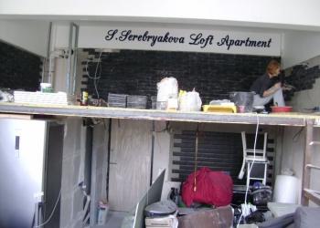 Лофт декоративный кирпич,камень,плитка,ремонт,отделка
