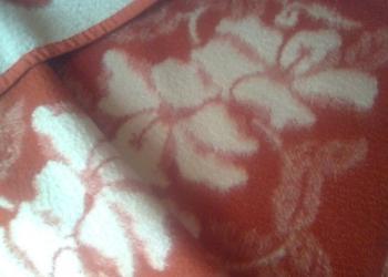 одеяло чисто шерстяное