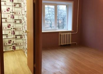 1-к квартира, 31 м2, 3/5 эт.