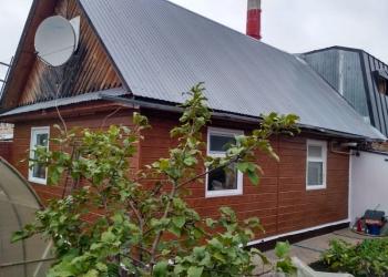 Дом 52 м2 в Ново-Савиновском р-не