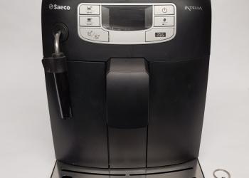 Кофемашина Saeco Intelia HD 8751 - 17500 Руб.
