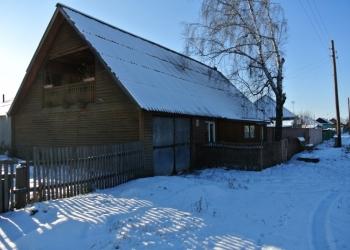 Продам дом 68 м2