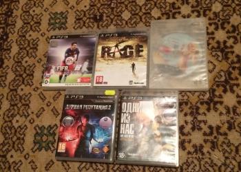 PS3+Игры