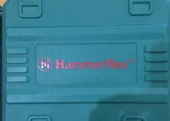 Аккумулятор Hammer flex ACD182