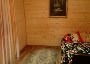 Сдаётся дом с баней на дровах на сутки и более