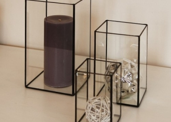 Декор из стекла - ART-PTITSA.RU