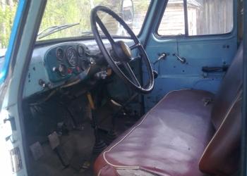 Продам ГАЗ-52 кунг