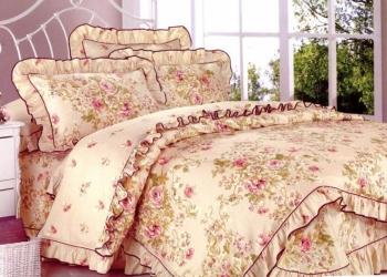 Пошив постельного белья, интерьерного текстиля