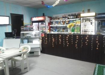 магазин - кафе