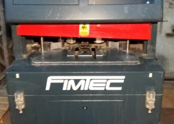 Автомат для зачистки углов Fimtec WP-OF 4