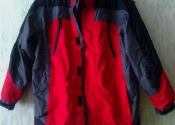 Продам куртку рабочую демисезонную