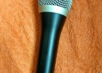 Микрофон вокальный beyerdynamic TG V50D
