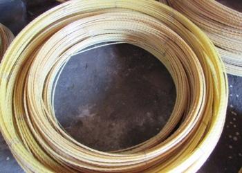 Стеклопластиковая(композитная) арматура в 10
